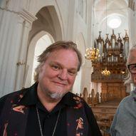 Sildajazz lytteklubb: Knut Reiersrud og Iver Kleive: Natt i Desember