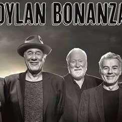 Dylan Bonanza - Ettermiddagskonsert kl. 1700