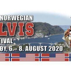 Festivalpass Elvisfestivalen Måløy + kirkekonsert 12.08.21 kl. 18:30