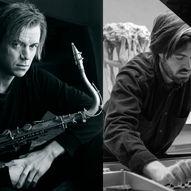 Marius Neset solo + Kjetil Mulelid solo