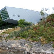 Petter Dass museet