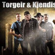 Torgeir og Kjendisene Duo // The Note Sandefjord