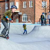 Risil skatepark
