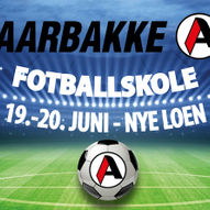Aarbakke Fotballskole 2021
