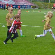 Tine Fotballskole 2021