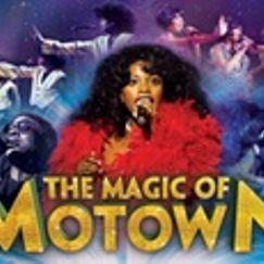 The Magic of Motown - Flyttet