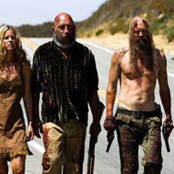 BFK | 14.03.2021 | GRATISVISNING | TRASHFILMFESTIVALEN | APROPOS TRASH, WHITE TRASH: ROB ZOMBIE MARATHON | The Devil's Rejects (2005)