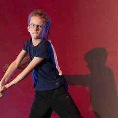 Junior Creative Dance at the Hub