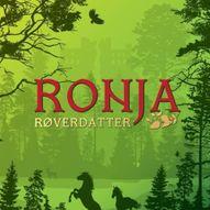 Lørenskog Musikalteater presenter: Uteforestillingen Ronja Røverdatter 4.9. klokken 18.00
