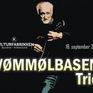 Hans Rotmo Vømmølbasen - Kulturfabrikken