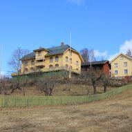 Aulestad - Bjørnstjerne Bjørnsons hjem