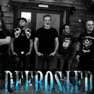 DEFROSTED - Tribute to Gotthard