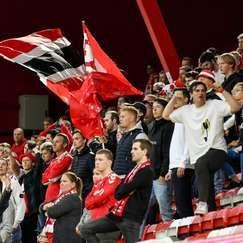 SK Brann - Viking, Eliteserien 2021
