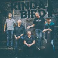 Kinda Bird - Kulturdagene i Fana