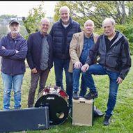 Sommerkonsert med Horten Blues Band