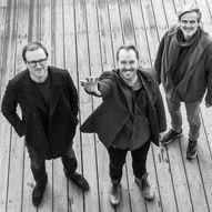 Eyolf Dale Trio