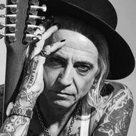 LEDFOOT, Rockers, John G, Lucky13