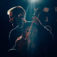 Erlend Apneseth Trio med Frode Haltli