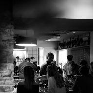 Dypdykk: Bordeaux 23. september i Matbaren