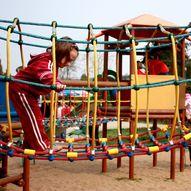 Sofienbergparken lekeplass