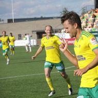 2. runde i OBOS-ligaen: Ull/Kisa - Åsane