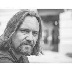 Forfattarsamtale med Carl Frode Tiller