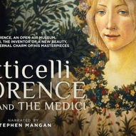 Kunstfilm - Botticelli, Florence and the Medici