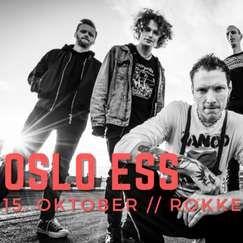 Oslo Ess // Rokken