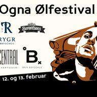 Ogna Smaksfestival // Ogna Scene