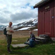 Tre dager på Saltfjellet