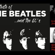 A Taste of The Beatles and the 60s + Gjesteartist Anita Hegerland, Rockers, John G, Lucky13