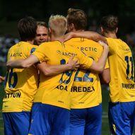 Grorud IL Fotball - Raufoss // OBOS-Ligaen 2021
