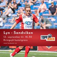 Lyn - Sandviken