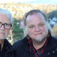 Iver Kleive & Knut Reiersrud