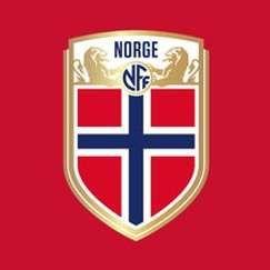 Nederland - Norge