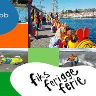 Finnøy ferieklubb uke 32
