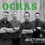 Ogras - Kulturfabrikken