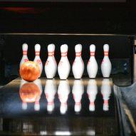 Hitrahallen bowling