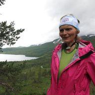 Langedalen - Ångsdalen - Fosselvedalen - Gjengedalen