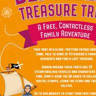 The Bepuzzled Treasure Trail