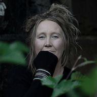 Tina Lie - med Knerten og Jon Rosslund i kompet