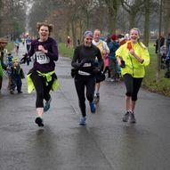 Edinburgh Christmas 10k Run
