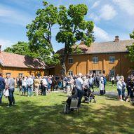 Amtmannsgården Stenberg