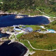 Atlanterhavsparken - Ålesund Akvarium