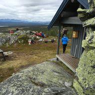 Vålåberget, grendefjellet til Drevsjø