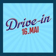 Drive-in 16. mai i Bodø!