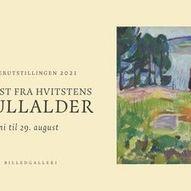 Sommerutstillingen 2021 - Kunst fra Hvitstens gullalder med omvisning