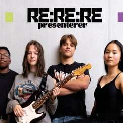 Re:re:representerer - Premiere lørdag 25 september