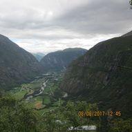 Tur til Skigrov og Hans Gjesmehytta
