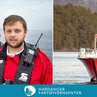 Røde Kors på sjøen